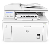 Support HP Laserjet Pro M227sdn Driver