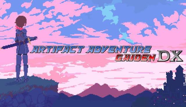 Artifact-Adventure-Gaiden-DX-Free-Download