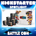 BattleCON: Unleashed Kickstarter Spotlight