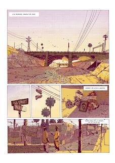 """Reseña de """"Doggy Bags presenta: South Central Stories"""" de Neyef - Dibbuks"""