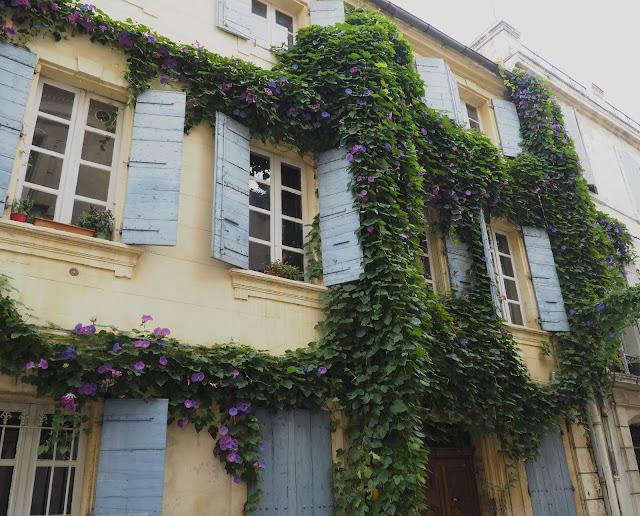Арль, Франция (Arles, France)