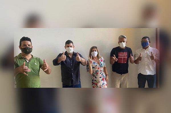 PP reforça união do partido e apoio ao prefeito Paulo Bomfim - Portal Spy Noticias Juazeiro Petrolina