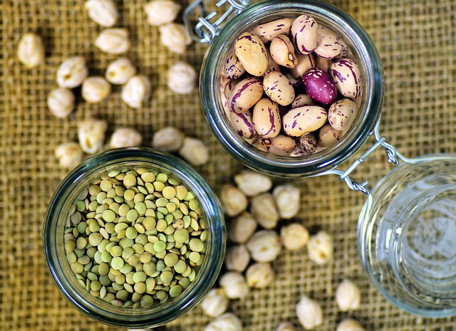 Top 5 complete Protein Foods for vegetarians in Hindi