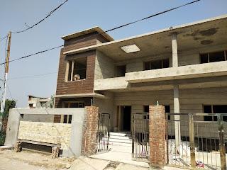 house design elevation