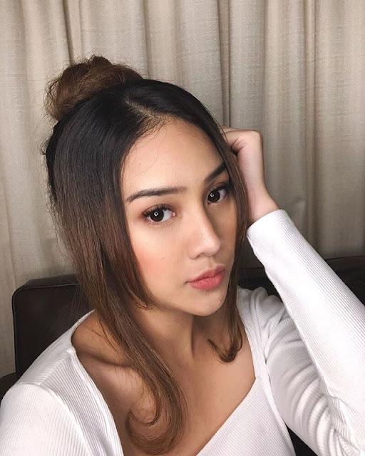 Profil Biodata dan Kumpulan Foto Foto Hot Seksi Anya Geraldine