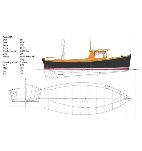 Work Boat Designs