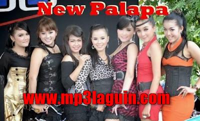 Lagu New Palapa