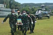 TNI Berhasil Evakuasi 9 Nakes Korban Kekejaman Kelompok Separatis Dari Distrik Kiwirok