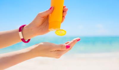 الحماية التي يوفرها الواقي الشمسي