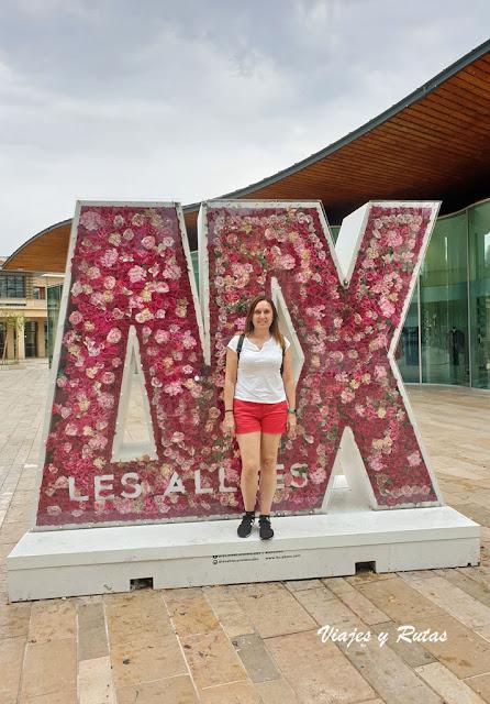 Alles de Aix en Provence