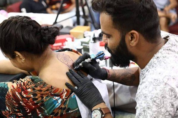 टैटू डिजाइन की शुरुवात कब हुई इतिहास जानिए photo small tattoos designs