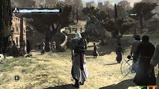 Game Assassin's Creed Untuk PC