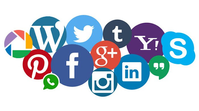 Pengertian & Jenis-Jenis Media Sosial