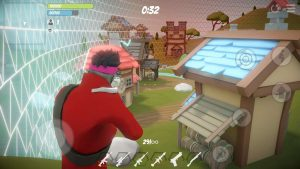Free Download Trainer.io MOD APK Characters Unlocked Offline Fortnite