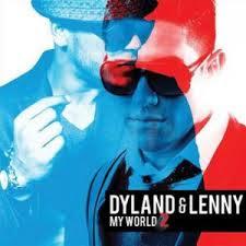 Dyland Y Lenny - My World 2 (2013)