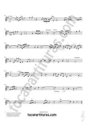 Hoja 2 Flauta dulce y flauta de pico Partitura Fácil de Meditación Sheet Music Recorder Music Scores Más PDF/MIDI de Flauta dulce