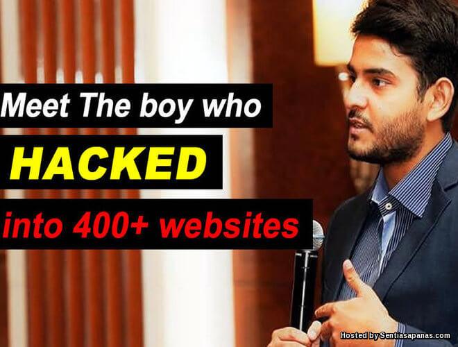 Shahmeer Amir, Hacker Genius Yang Menggodam Google, Facebook dan Microsoft