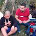 Cinco capturados por ser presuntos secuestradores en Ciudad Quetzal