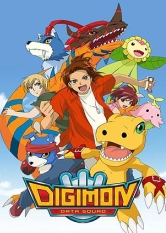 Digimon Savers (Data Squad)