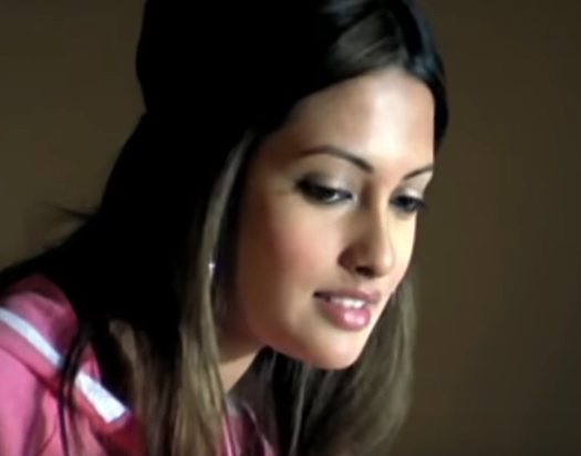 celebrity, royal, family, riya sen