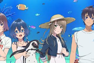 Shiroi Suna no Aquatope Episode 15 Subtitle Indonesia