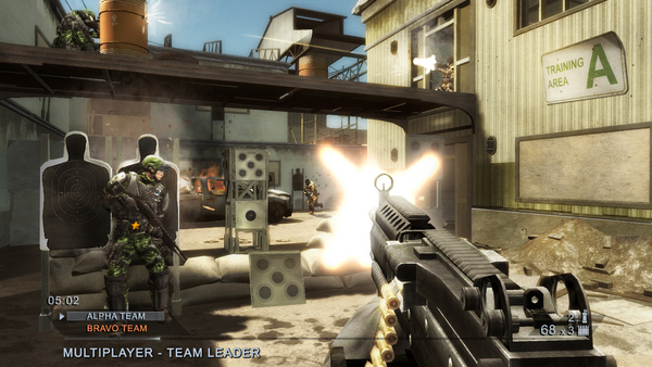 Download Game Tom Clancys Rainbow Six Vegas 2