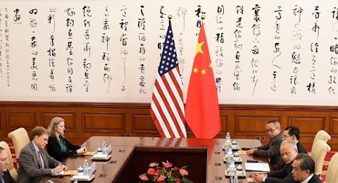 Valószínűtlen az előrelépés a kínai-amerikai kereskedelmi háborúban