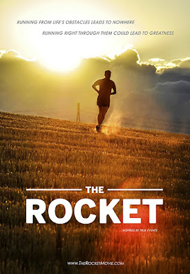 The Rocket 2018 Custom HDRip NTSC Sub