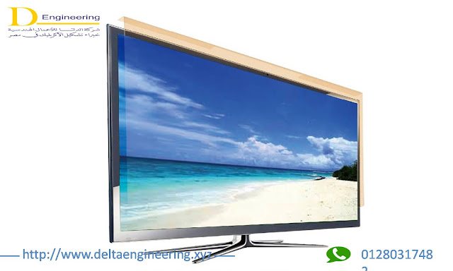 43 inch led tv screen protector