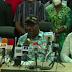 Obaseki Delivers Victory Speech as INEC Declares Him Winner