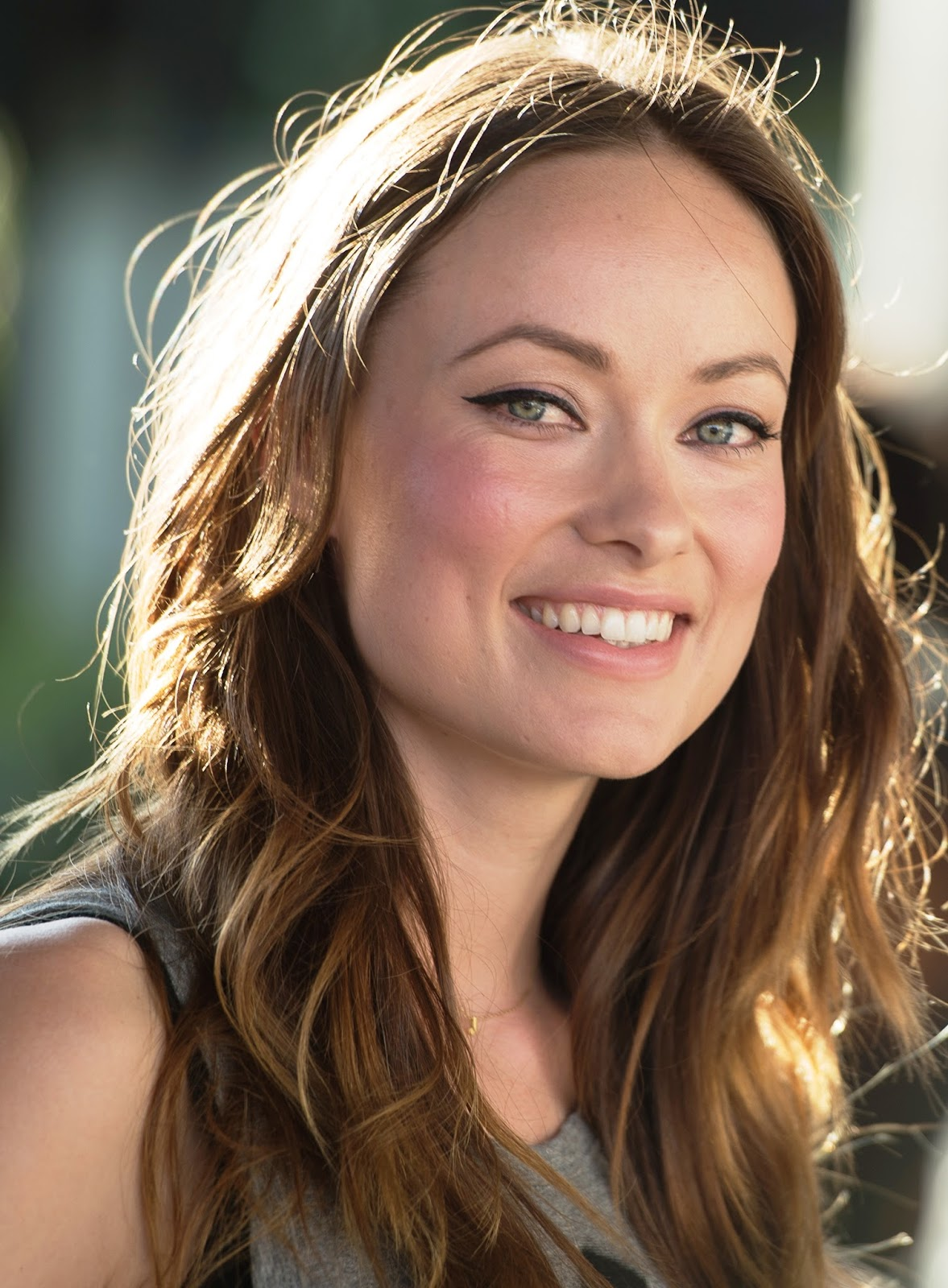 Celebrity Biography and photos: Olivia Wilde