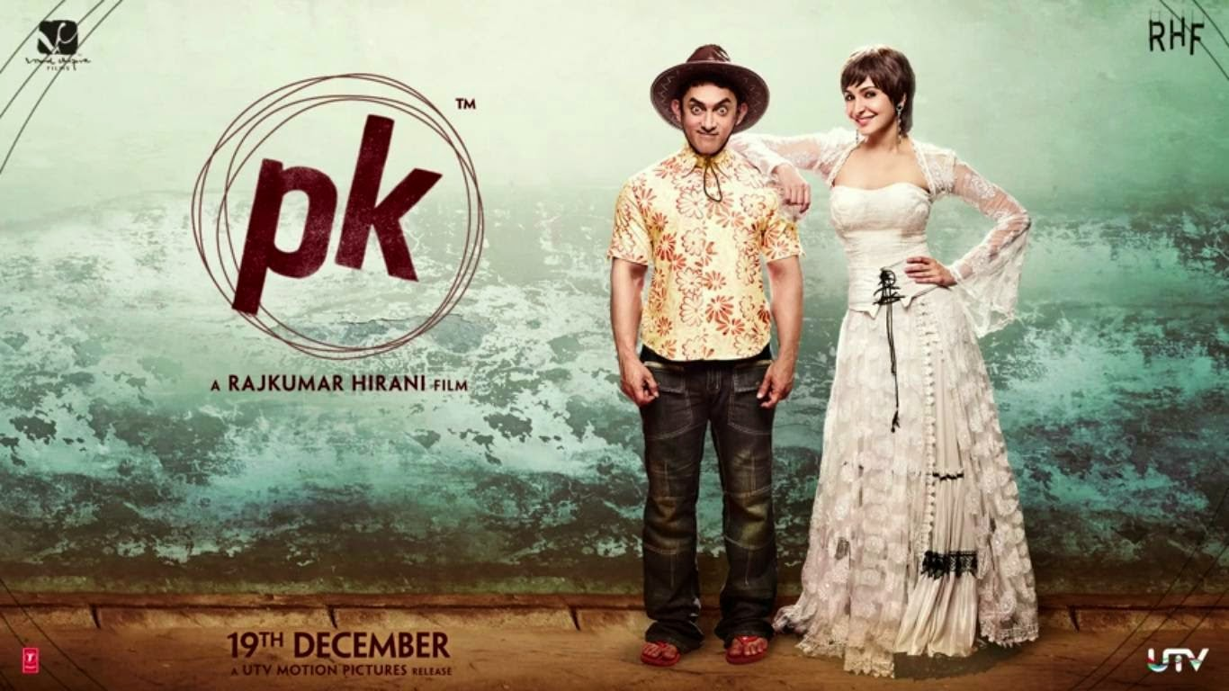 Nanga Punga Dost Lyrics - PK | Shreya Ghoshal - SONGS ON LYRIC