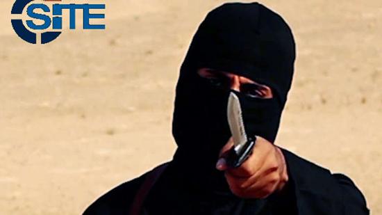 مقتل قاطع رؤوس الأقباط .. كان مسيحيًا واعتنق الإسلام