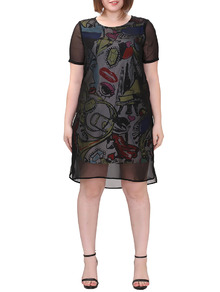 www.shein.com/Black-Short-Sleeve-Print-Plus-Dress-p-270166-cat-1889.html?aff_id=2525