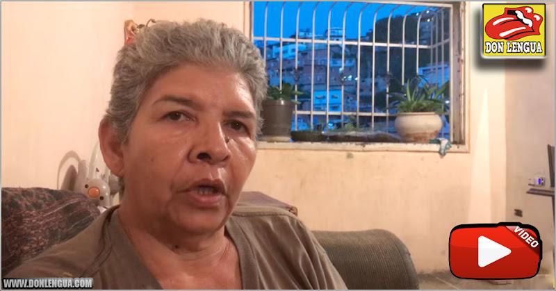 Entrevistan a una chaburra que nunca dejará de serlo aunque el régimen la mate de hambre