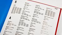 Pengertian Indeks Buku, Tujuan, Bagian, Macam, dan Contohnya