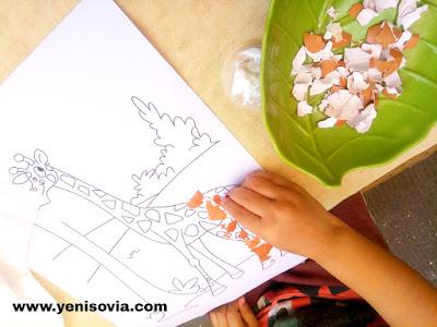 kegiatan menyenangkan untuk anak usia 2 sampai 4 tahun