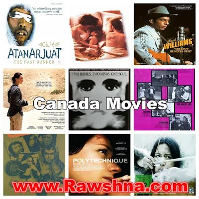افضل افلام كندا على الإطلاق