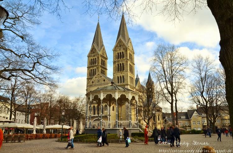Liebfrauen-Münsterkirche in Roermond