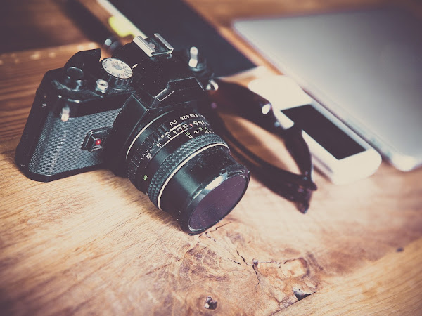 How to find high quality photos for free