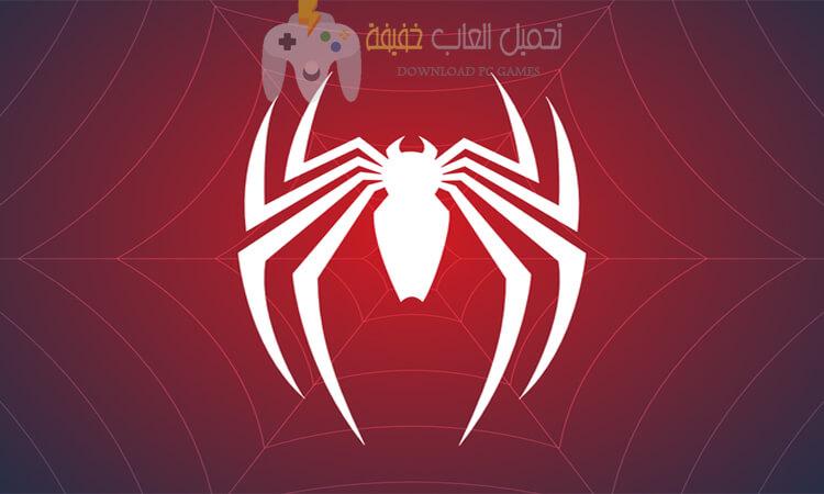 تحميل جميع اجزاء لعبة Spider Man للكمبيوتر برابط مباشر