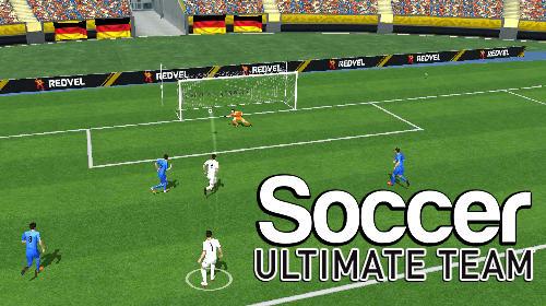 Futebol - Ultimate Team – APK MOD HACK – Dinheiro Infinito