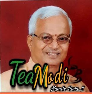 ಸಂಘ(RSS)ದ ಹಿರಿಯ ಜೀವ ಮಣ್ಣಗುಡ್ಡ ಯೋಗೀಶ್ ಆಚಾರರ ಅಳಲು!!!