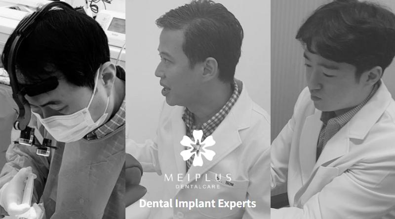 dental implant surgeon singapore