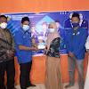 DPD KNPI Tebo Ikut Berbagi Di Bulan Ramadhan