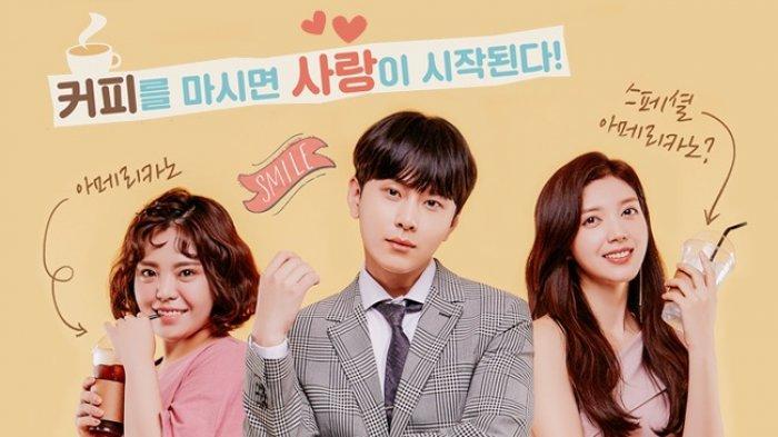 Download Drama Korea Coffee Please Sub Indo Batch
