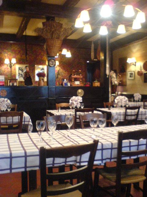 resto pas cher paris restos restaurant brasserie bar paris auberge pyrennees cevennes paris 11. Black Bedroom Furniture Sets. Home Design Ideas