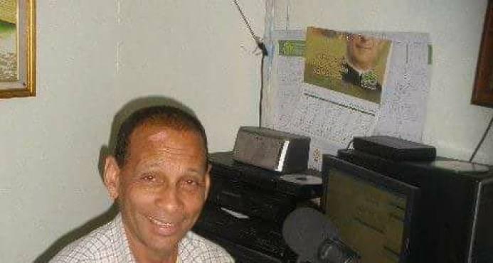 Muere locutor de Moca tras ingerir clerén