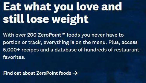 WeightWatchers | Best Websites for Health News