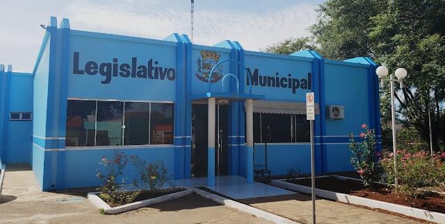 Câmara de Vereadores de Nova Tebas gasta mais de R$ 23 mil com locação de software